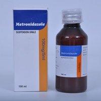 Metronidazole Suspension