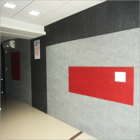 Eco Sound Acoustic Wall Panel
