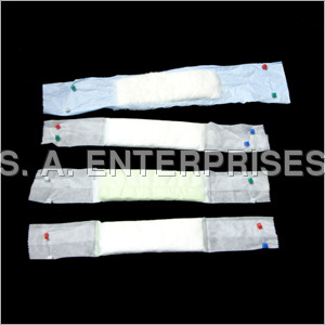 Maternity Pads Non Woven Belted