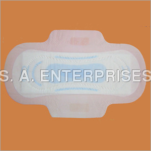 Ultra Thin Sanitary Napkin 240,260,280,300,320 MM.
