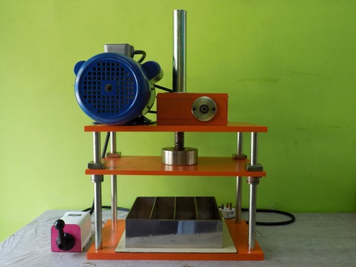 Sainitary Napkin Power Pressing Machine
