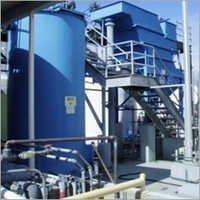 Effluent Treatment Plant(ETP)