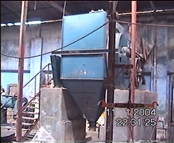 Cement Paint Manufacturing Machine