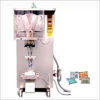 Automatic Liquid Pouch Packing Machine