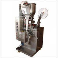 Automatic Tea Bag Packing Machine with Thread and Label