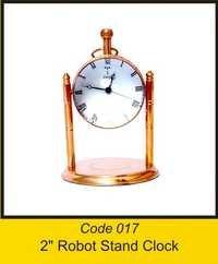 OTC 017 2'' Robat Stand Clock