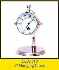 OTC 010 2'' Hanging Clock