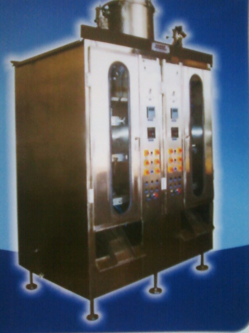 Butter Milk Packing Machines