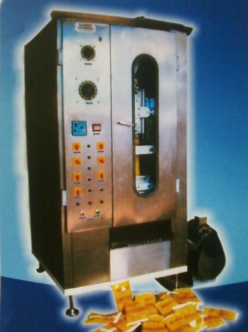 Ghee Packaging Machine