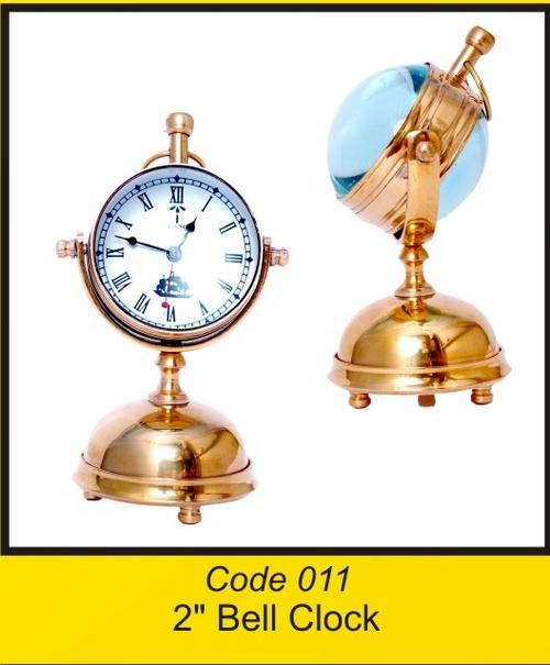 OTC 011 2'' Bell Clock