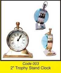 OTC 003 2'' Trophy Stand Clock