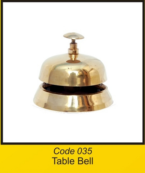 OTC 035 Table Bell