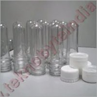 Edible Oil Pet Preforms