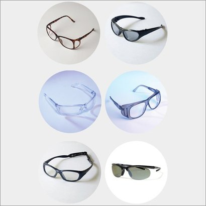Protection Lead Eye Wear Application: Used For Radiography