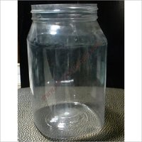 Eco Friendly Pet Jar