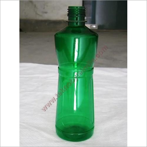 Green Color PET Bottle