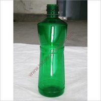 Green Color PET Bottle
