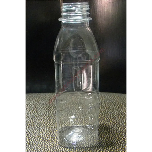 Designer Pet Bottles