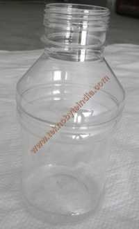 Short Pet Bottles