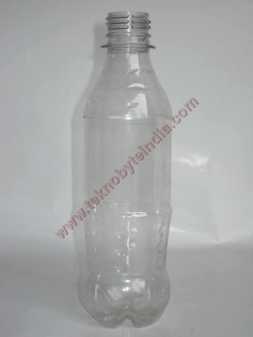 Plastic Made Pet Bottles