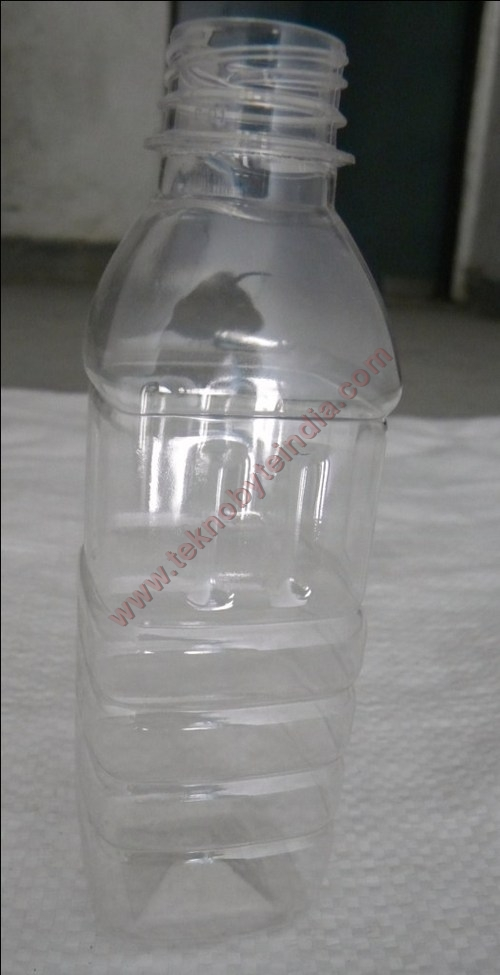 Choice Pet Bottles