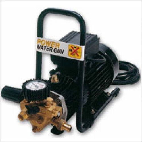 Cold Water High Pressure Cleaner