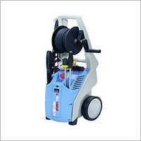 Portable Cold Water High Pressure Cleaner