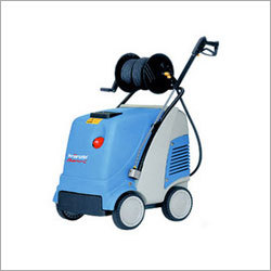 Portable Hot Water High Pressure Cleaner