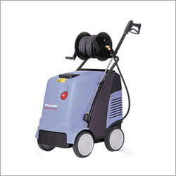 Oil Heated Hot Water High Pressure Cleaner