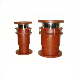 Slide Sleeve Type Expansion Joint
