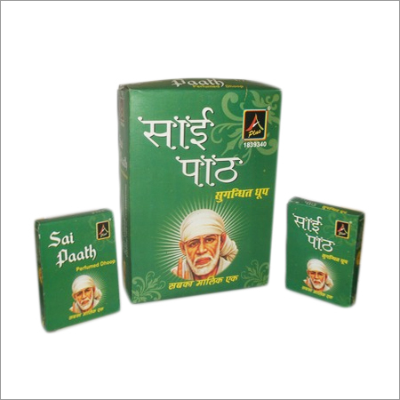 Premium Dhoop Products