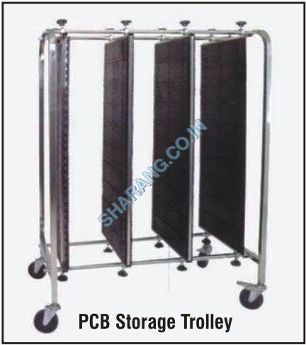 PCB Storage Trolley