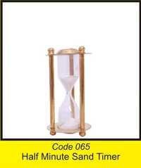 OTC 065Half Minute Sand timer