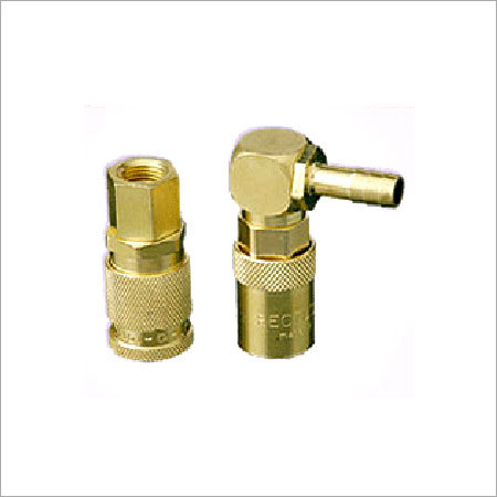 Brass Pressure Valve