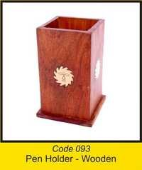 OTC 093 Pen Holder - Wooden