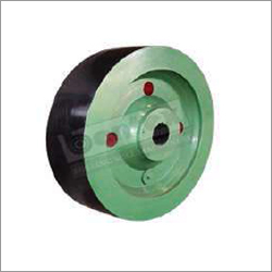 Rim Type Flywheel