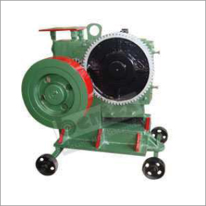 Cold Shearing Machine