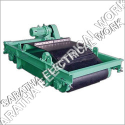 Over Band Electro Magnetic Separators
