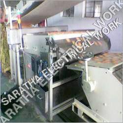 Metal Detectors System