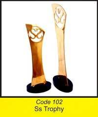 OTC 102 Ss Trophy