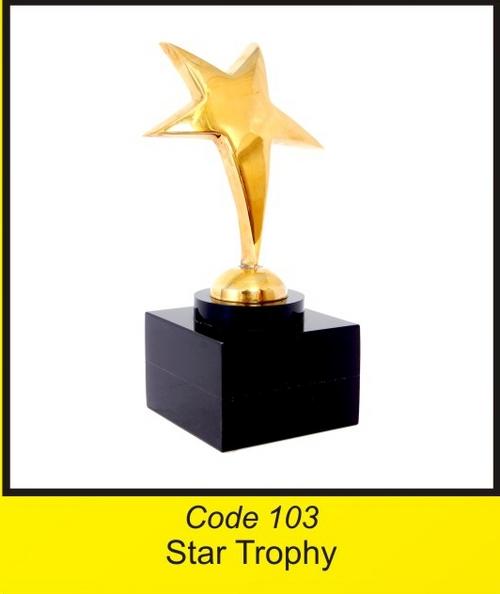 OTC 103 Star Trophy