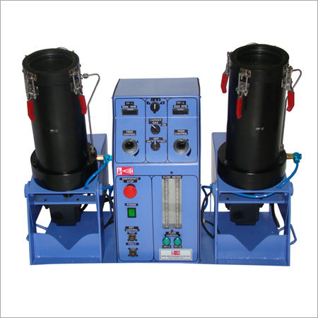 Powder Feeders