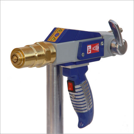 Powderjet 86 Thermal Spraying Gun