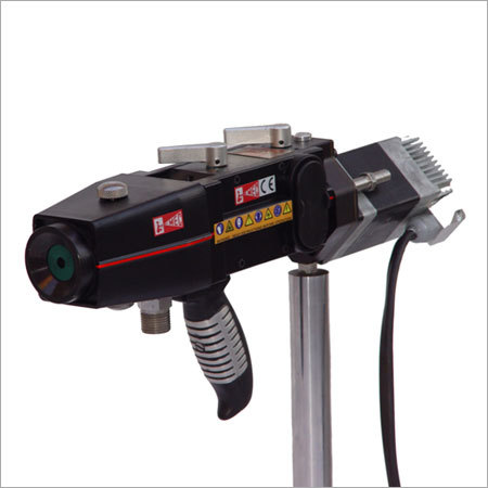 Arc Spray Coating Gun
