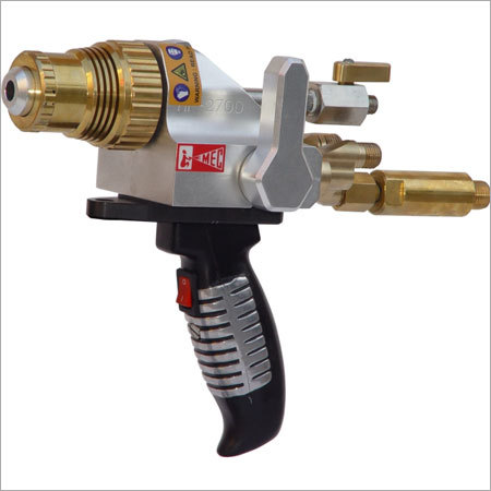 HVOF Thermal Spray Gun