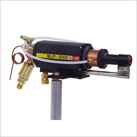 Thermal Spray Systems