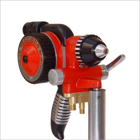 Industrial Coating Equipments