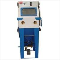 Standard Cabinet Type Blasting Machines