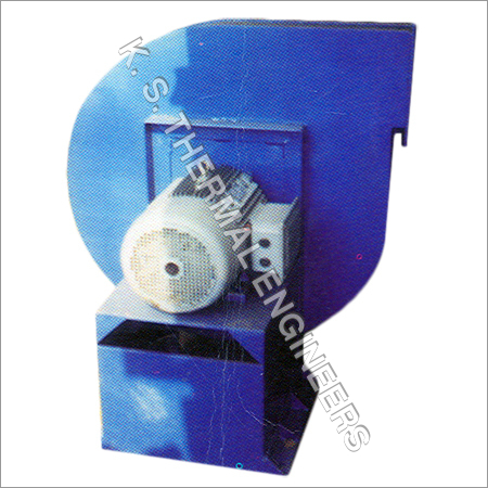 Centrifugal Blower High Pressure