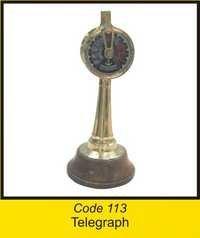 OTC 113 Telegraph